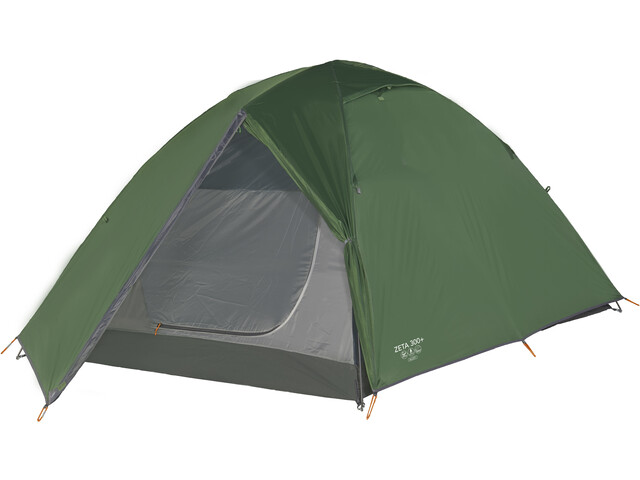 Vango Zeta Alloy 300+ Namiot zielony